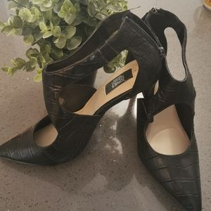 Jones New York Black High Heels